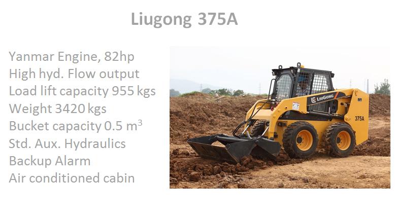 Liugong-1