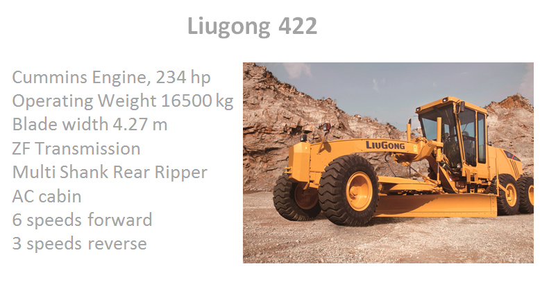 Liugong-3