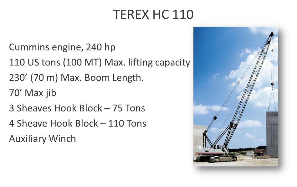 Terex-HC-110